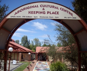Armidale and Region Aboriginal Cultural Centre and Keeping Place - Accommodation Great Ocean Road