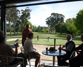 Queanbeyan Golf Club - Accommodation Great Ocean Road