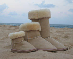 Blue Mountains Ugg Boots - Accommodation Great Ocean Road