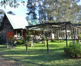 Wollombi Wines - Accommodation Great Ocean Road