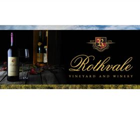 Rothvale Vineyard and Winery - Accommodation Great Ocean Road