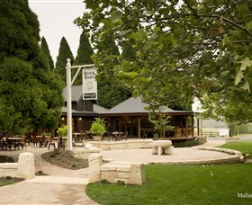 Bendooley Estate Book Barn - Accommodation Great Ocean Road