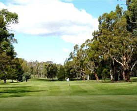 Cooma Golf Club - Accommodation Great Ocean Road