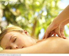 Allymac Massage Therapy - Accommodation Great Ocean Road