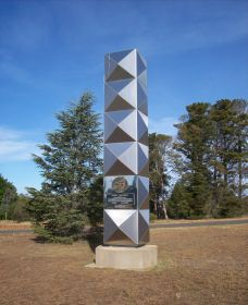 Tadeusz Kosciuszko Monument - Accommodation Great Ocean Road