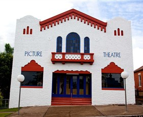 Dungog James Theatre - Accommodation Great Ocean Road