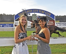 Shoalhaven City Turf Club - Accommodation Great Ocean Road