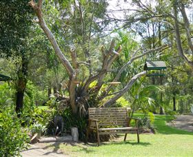 Mondrook Garden Cafe Gallery and Function Centre - Accommodation Great Ocean Road