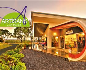 Artisans On The Hill - Accommodation Great Ocean Road