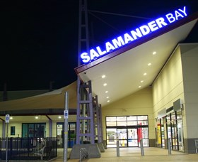 Salamander Shopping Centre - Accommodation Great Ocean Road