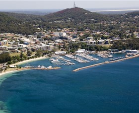 dAlbora Marinas Nelson Bay - Accommodation Great Ocean Road