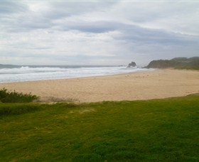 Narooma Surf Beach - Accommodation Great Ocean Road