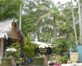 Diamond Waters Garden Nursery - Accommodation Great Ocean Road