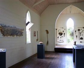 Narek Galleries - Accommodation Great Ocean Road