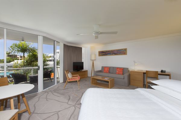 Sofitel Noosa Pacific Resort - Accommodation Great Ocean Road