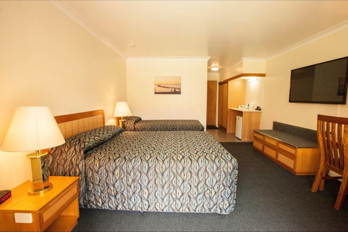 Comfort Inn Bay of Isles - Accommodation Great Ocean Road