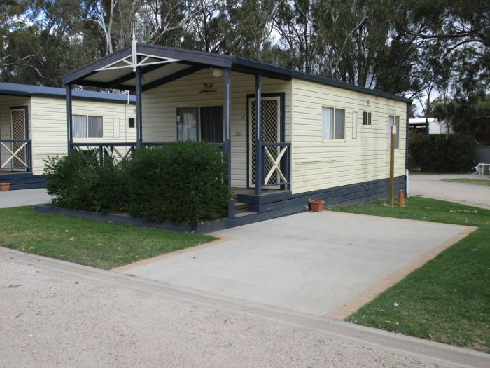 McLean Beach Holiday Park - Accommodation Great Ocean Road