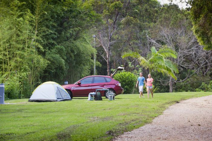 North Coast Holiday Parks Nambucca Headland - Accommodation Great Ocean Road