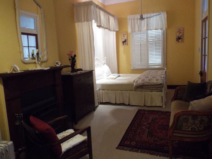 Guy House Bed and Breakfast - Accommodation Great Ocean Road