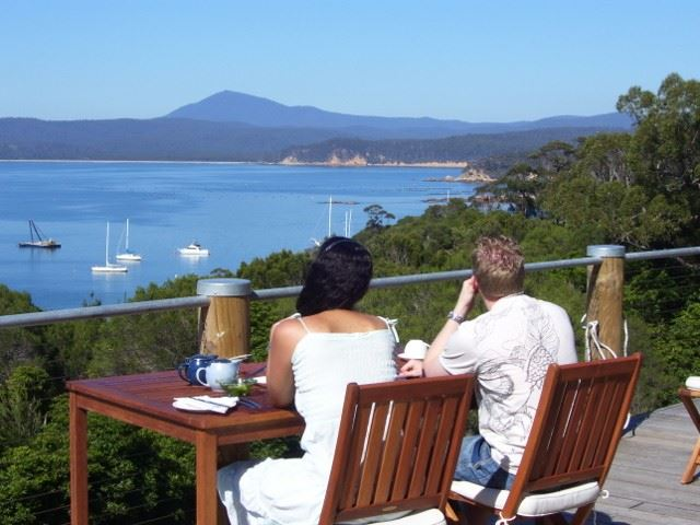 Snug Cove Bed and Breakfast - Accommodation Great Ocean Road