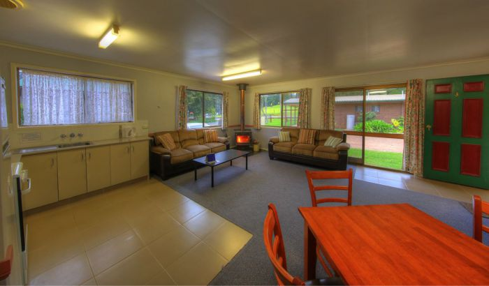 Bunya Mountains Getaway Accommodation - Accommodation Great Ocean Road
