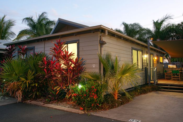 Discovery Parks - Rockhampton - Accommodation Great Ocean Road
