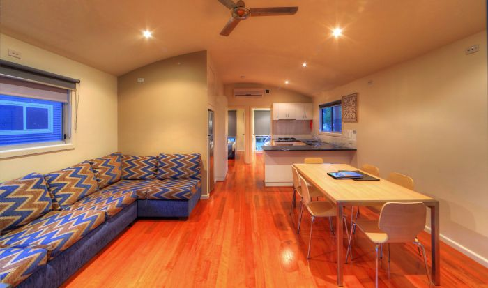BIG4 Deniliquin Holiday Park - Accommodation Great Ocean Road