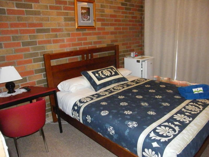 Boomers Guest House Hamilton - Accommodation Great Ocean Road