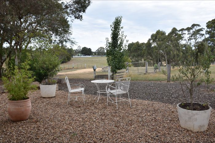 Cygnet Park Country Retreat - Accommodation Great Ocean Road