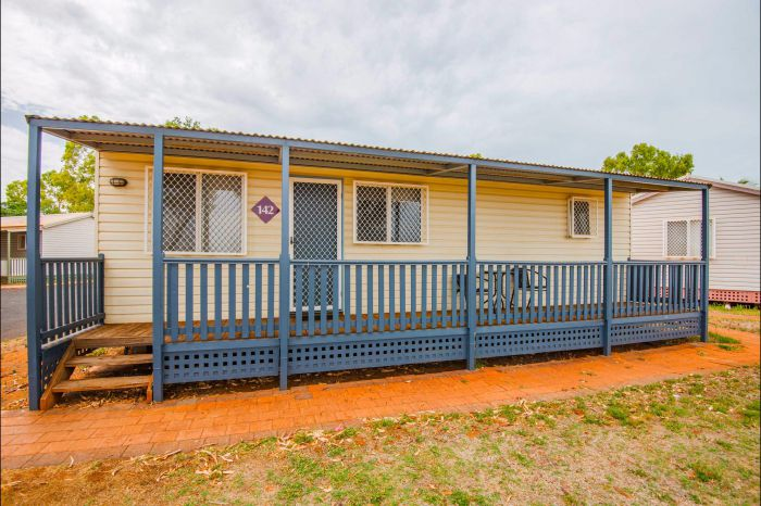 Discovery Parks - Port Hedland - Accommodation Great Ocean Road