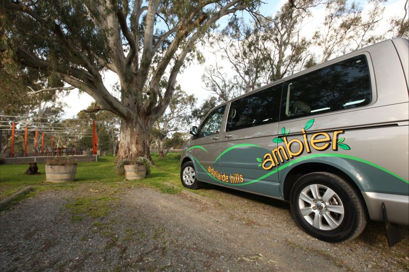 Ambler Touring - Accommodation Great Ocean Road