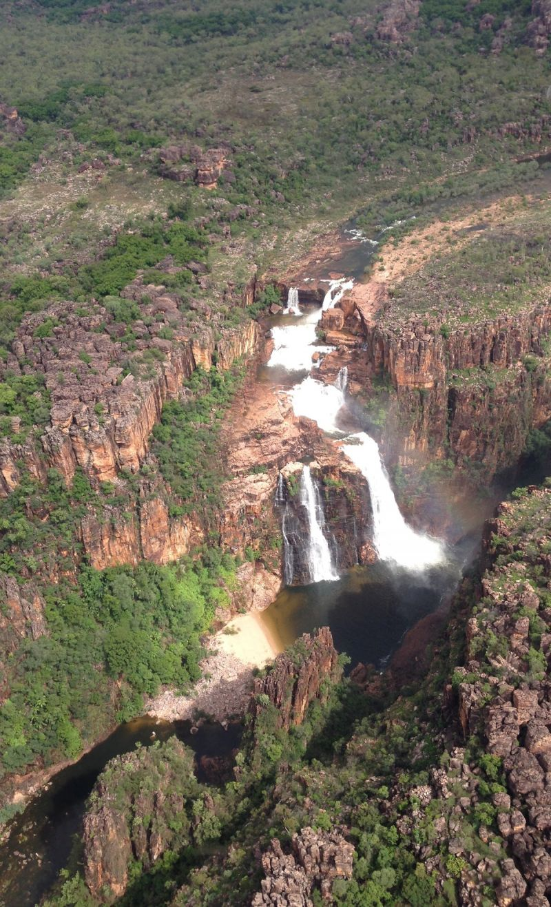 Kakadu Air Services Pty Ltd - Accommodation Great Ocean Road