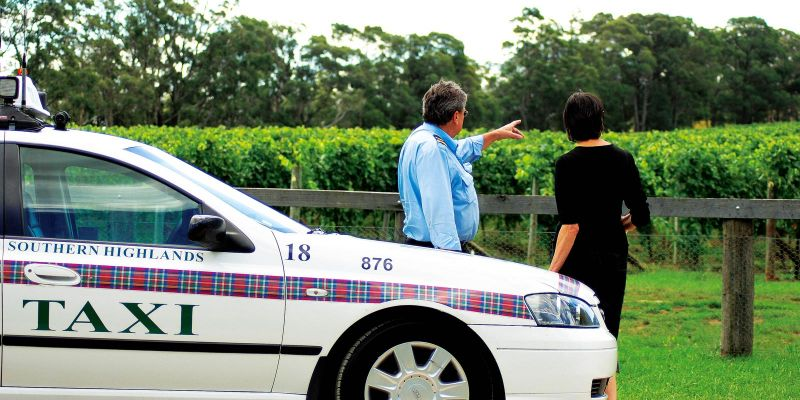 Southern Highlands Taxis Limousines and Coaches - Accommodation Great Ocean Road