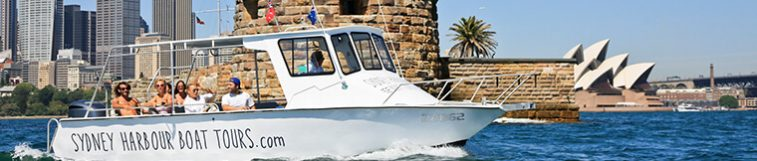 Sydney Harbour Boat Tours - Accommodation Great Ocean Road