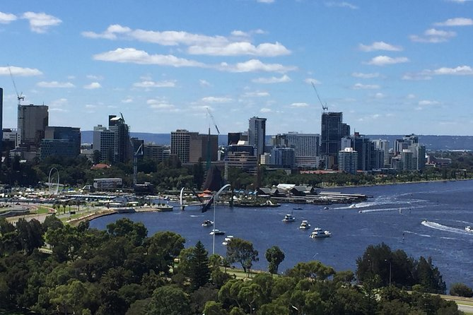 Perth and Fremantle Day Tour