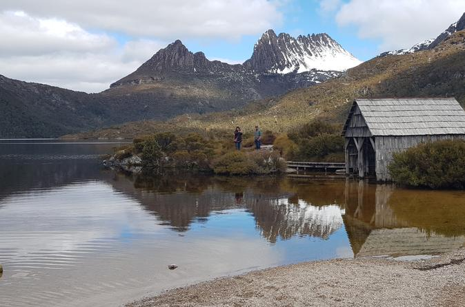 Small-Group Cradle Mountain Day Tour from Devonport Ulverstone or Burnie - Accommodation Great Ocean Road