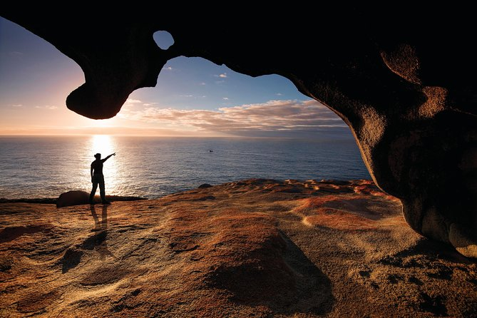 5 Day Kangaroo Island and Eyre Peninsula Tour