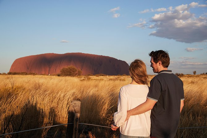 Uluru Ayers Rock Outback Barbecue Dinner and Star Tour - Accommodation Great Ocean Road