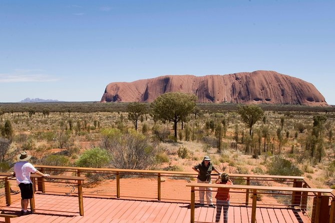 Uluru Small Group Tour including Sunset - Accommodation Great Ocean Road