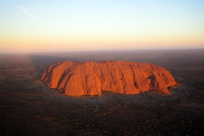 Fixed-Wing Scenic Flight from Uluru Ayers Rock - Accommodation Great Ocean Road