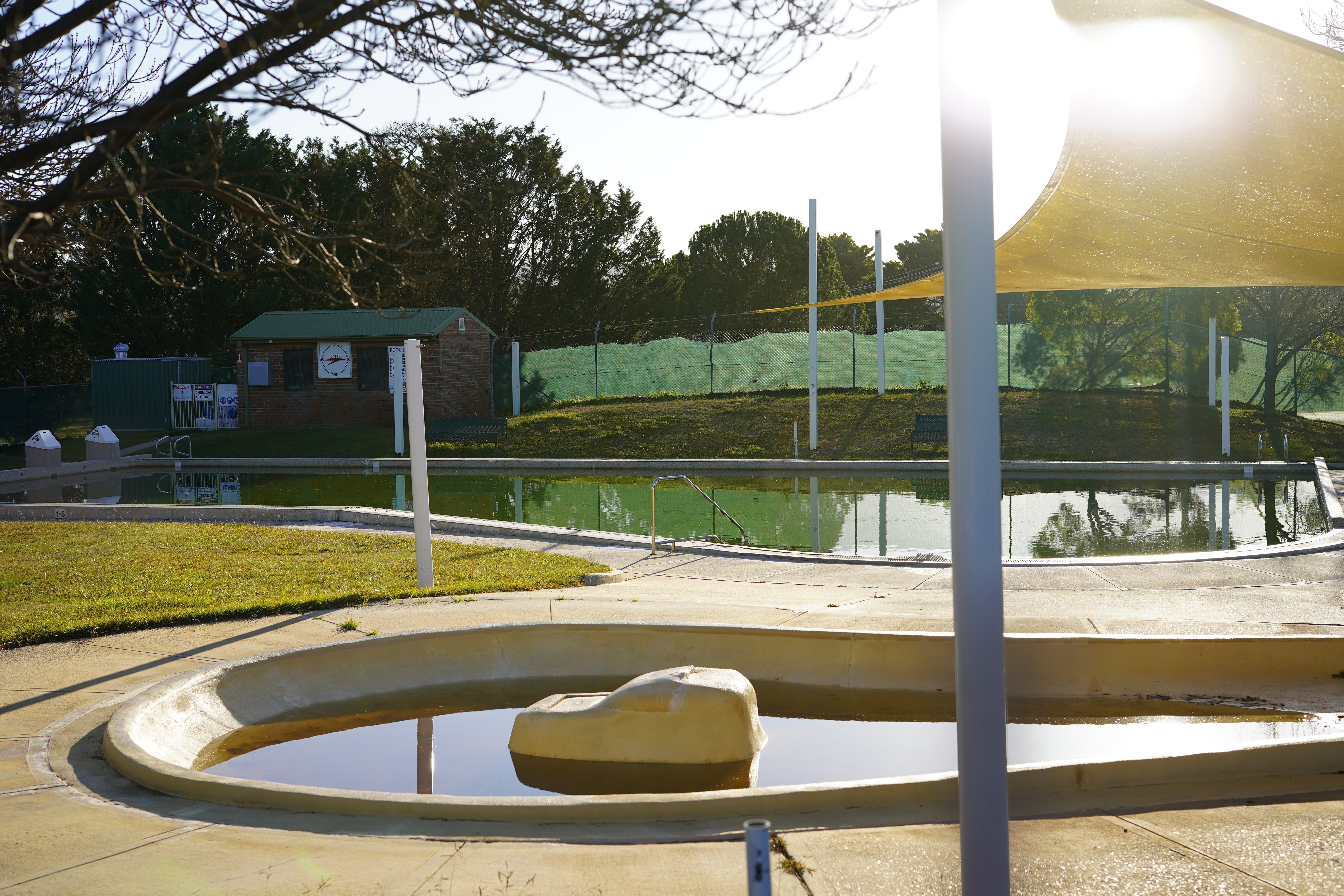 Bungendore Pool - Accommodation Great Ocean Road