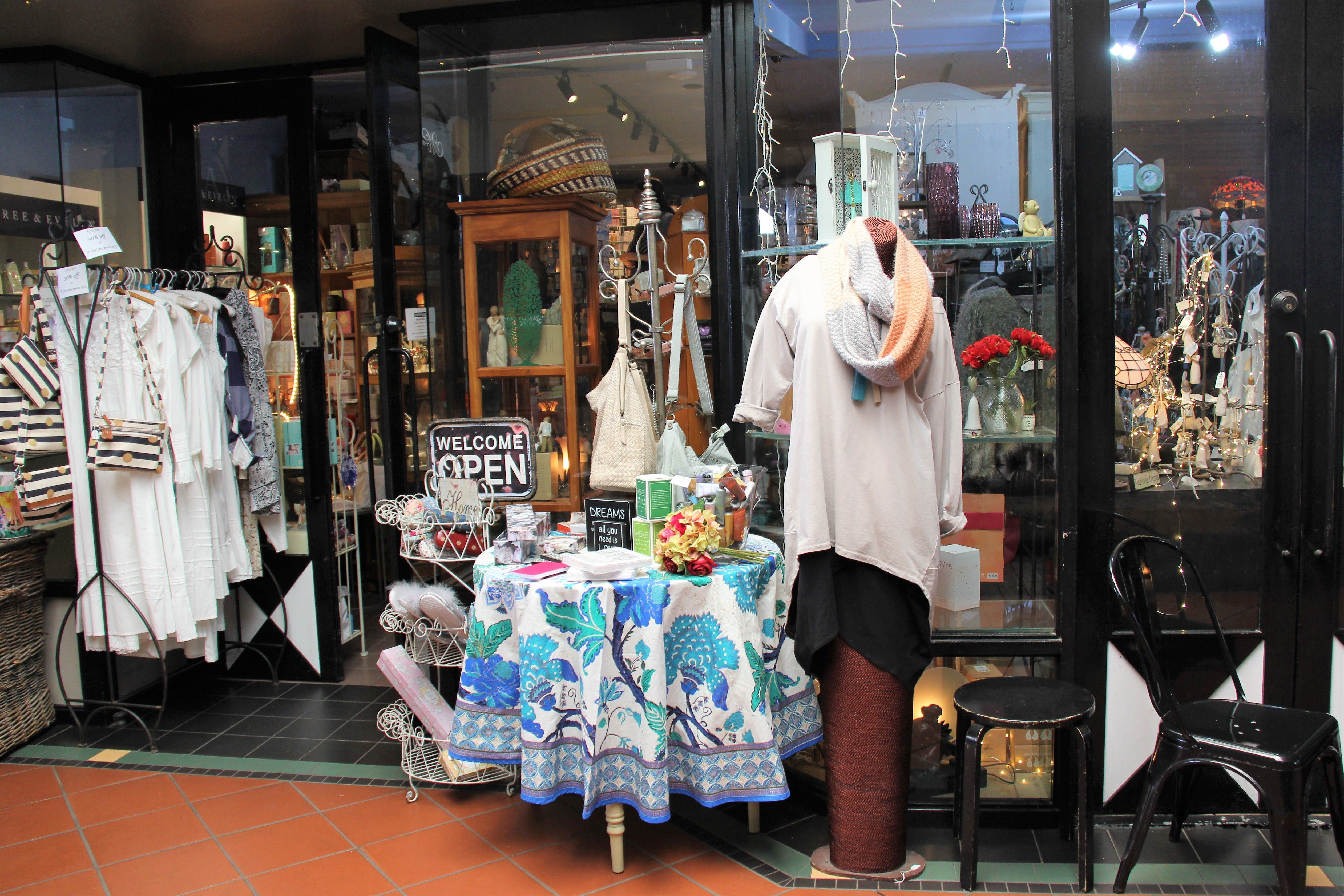 Country House Gifts and Homewares - Accommodation Great Ocean Road