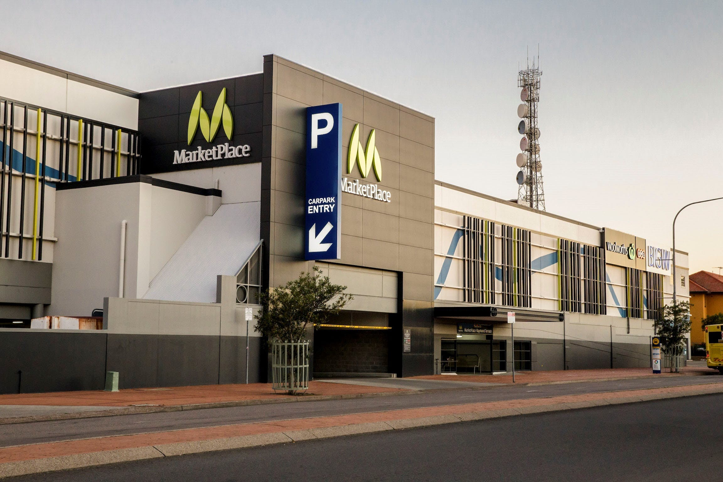 MarketPlace Raymond Terrace - Accommodation Great Ocean Road