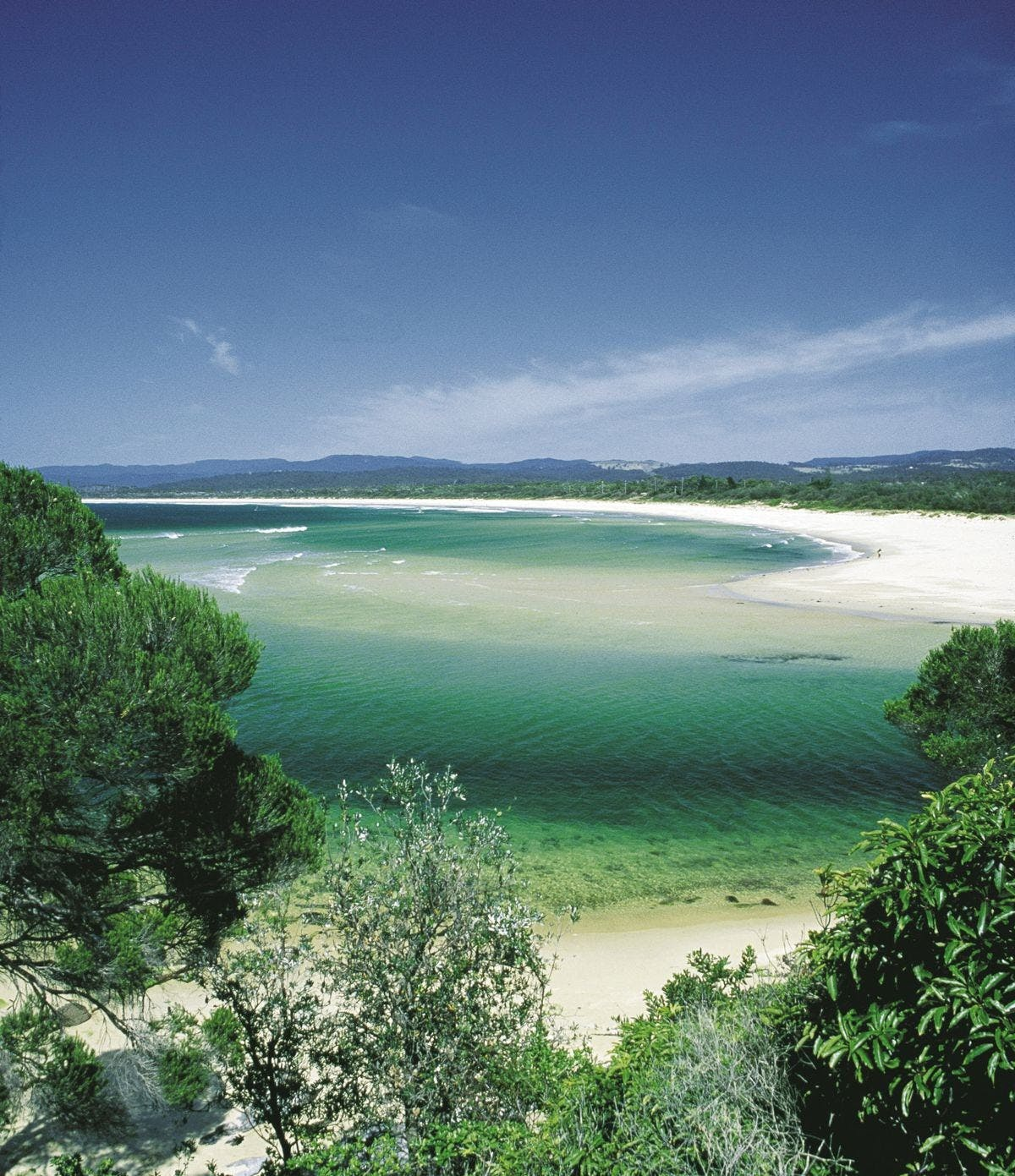 Rotary Walk  Merimbula - Accommodation Great Ocean Road