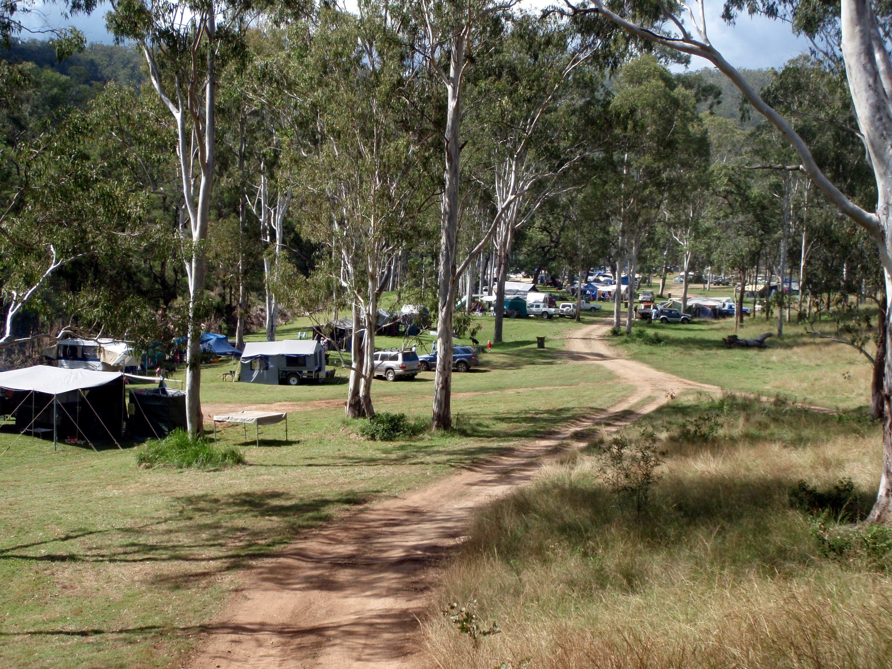 Landcruiser Mountain Park - Accommodation Great Ocean Road