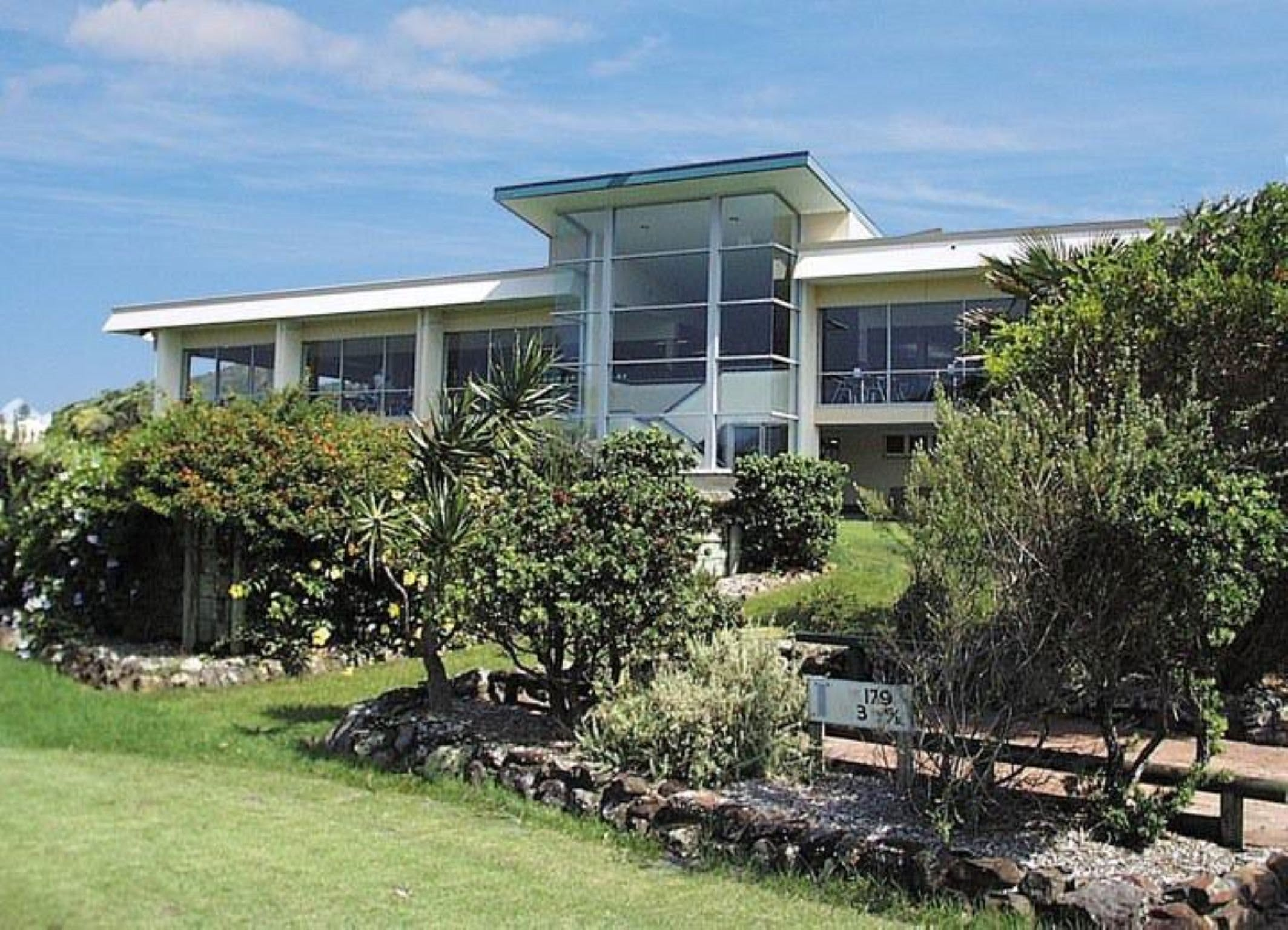 Forster Tuncurry Golf Club - Accommodation Great Ocean Road