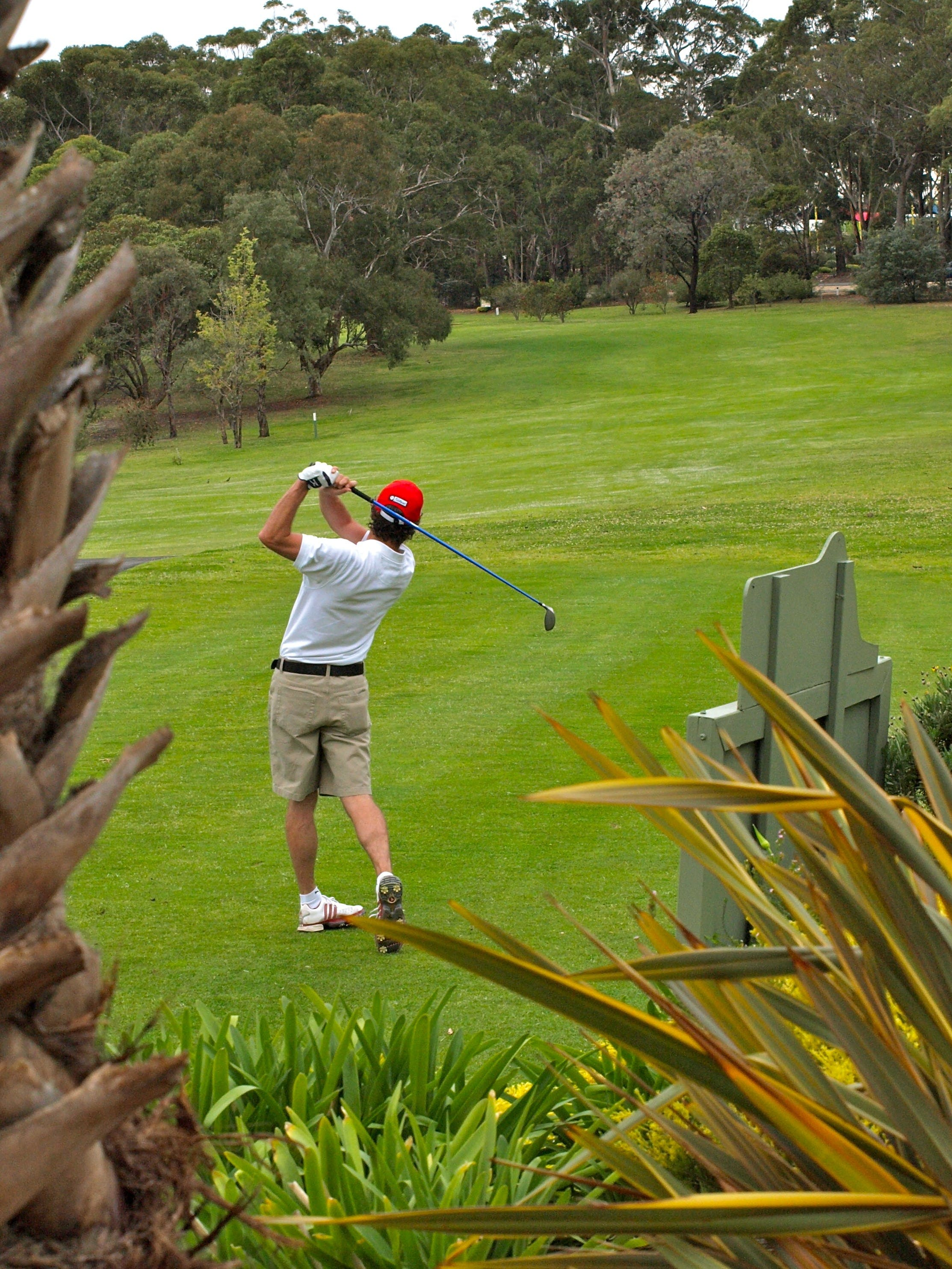 Pambula Merimbula Golf Club - Accommodation Great Ocean Road