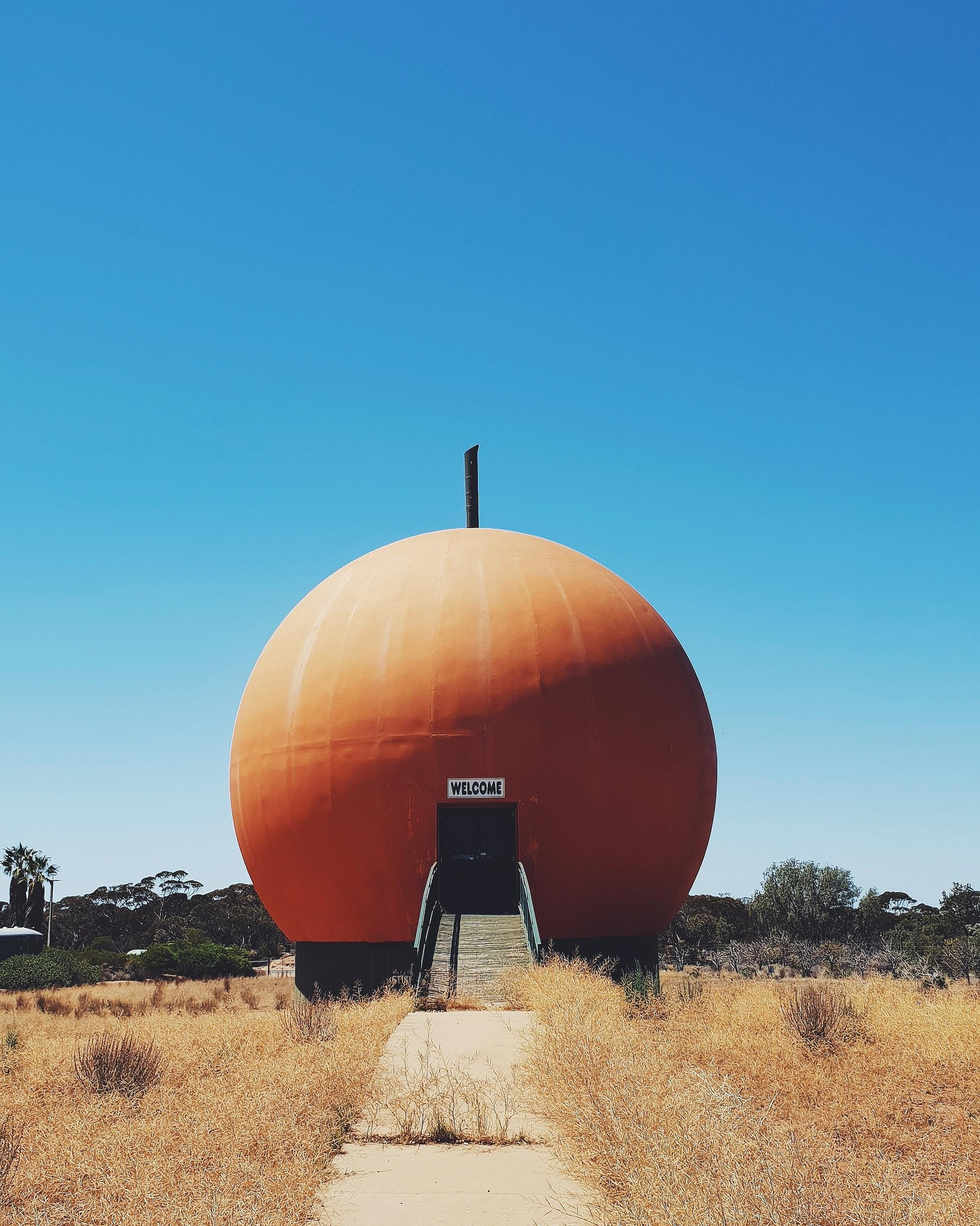 The Big Orange - Accommodation Great Ocean Road