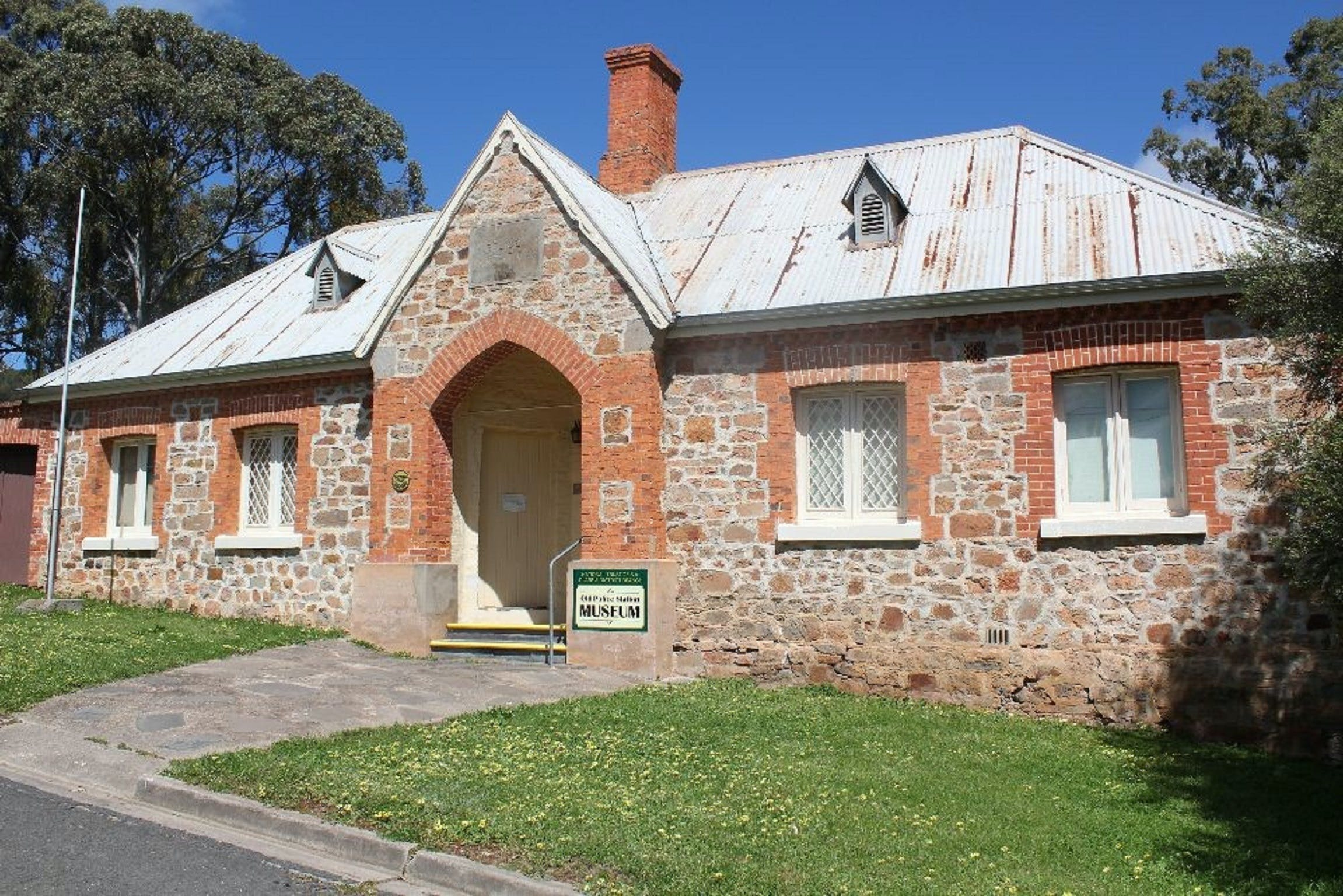 National Trust South Autralia Clare Branch Museum - Accommodation Great Ocean Road