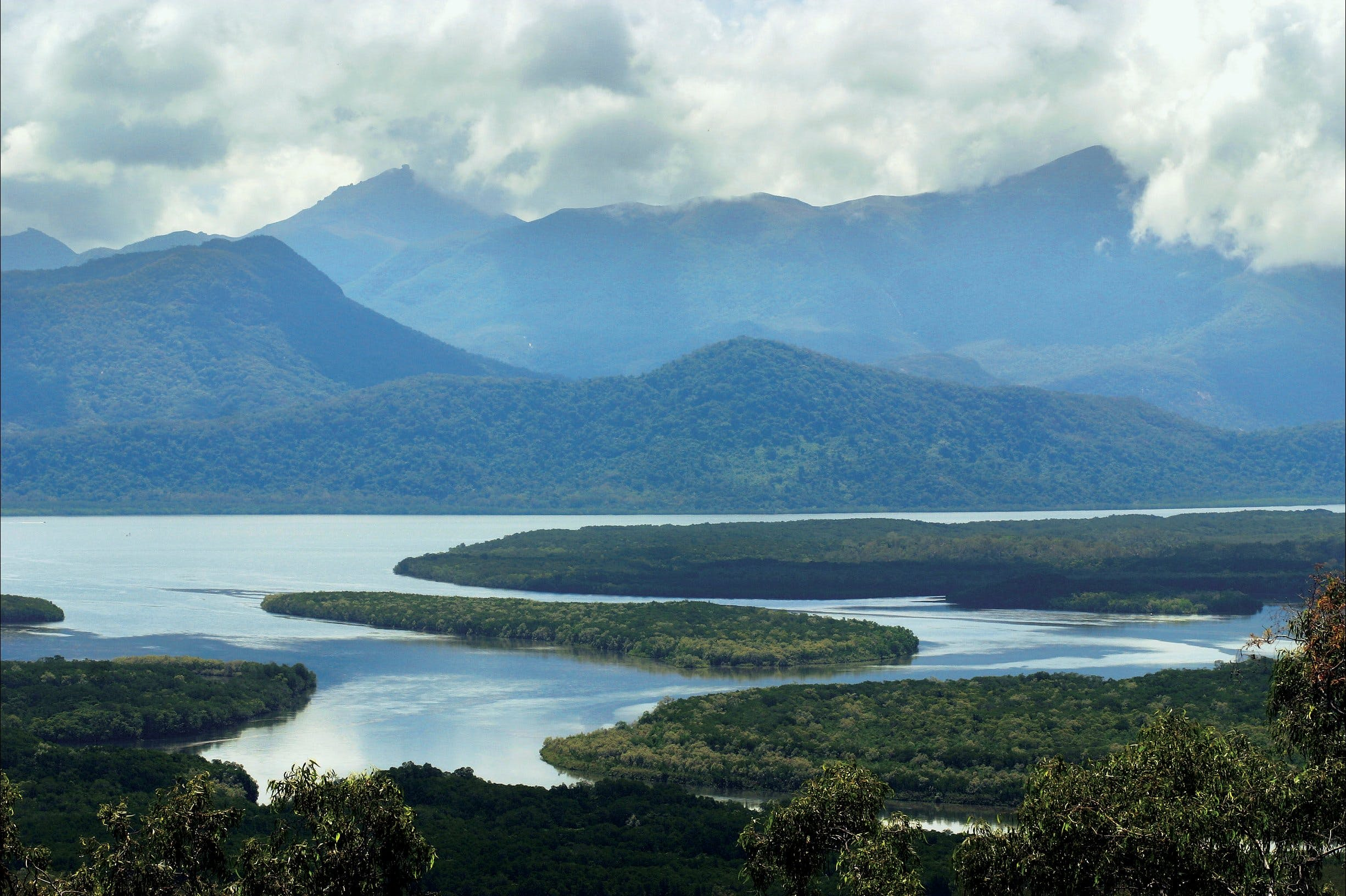 Hinchinbrook Island National Park - Accommodation Great Ocean Road
